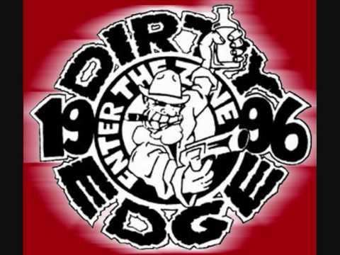 Dirty Edge - Inlander