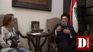 Lebanon, at the confines of the war. Cap.6: Comparative Sciism, interview with Sayyed Ali al-Amin
