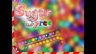 Sugar Spree V1.0 (Zuma Deluxe Mod) By Caffeine - Adventure Mode