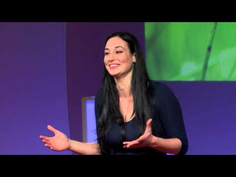 Self-Defense: Creating, Living & Protecting a Life You Love | Avital Zeisler | TEDxSevenMileBeach