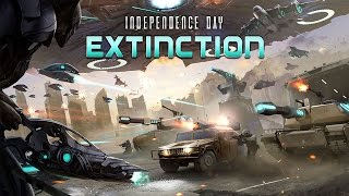 INDEPENDENCE DAY EXTINCTION Android / iOS Gameplay