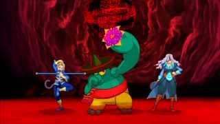 Marvel VS Capcom 2 - Ruby Heart/Amingo/SonSon - Expert Difficulty Playthrough