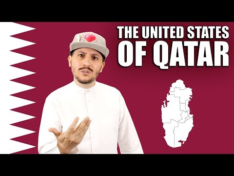 #QTip: All About The 8 Municipalities In Qatar