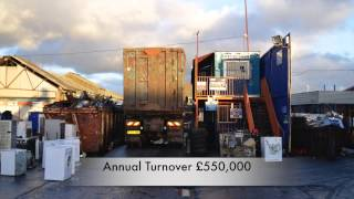 Business for sale: Busy Scrap Yard & Recycle Centre. Ref: 1043(Mirrelson Commercial is excited to receive instruction for an extremely rare opportunity. A very profitable, busy scrap yard and recycling centre. Established in ..., 2015-01-13T10:18:12.000Z)