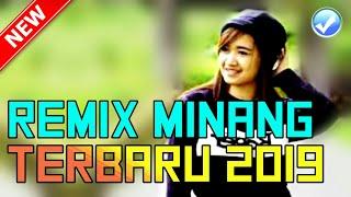 Single Terbaru -  Lagu Joget Minang Remix Terbaru 2019