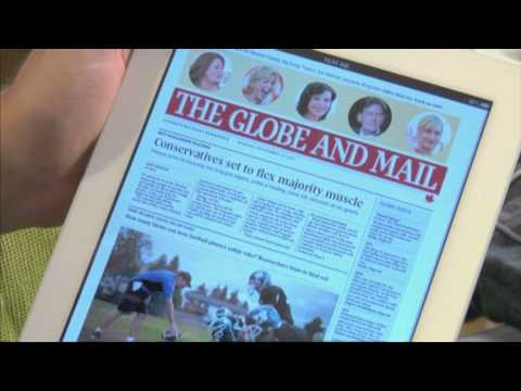 Read Digital Newspapers with PressReader
