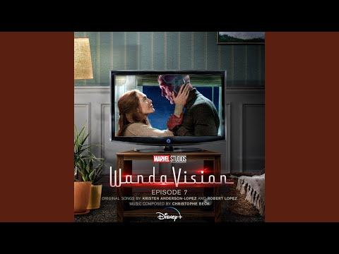 Kristen Anderson-Lopez & Robert Lopez - Agatha All Along mp3 letöltés