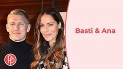 Bastian Schweinsteiger & Ana Ivanovic: Ihre schönsten Bilder
