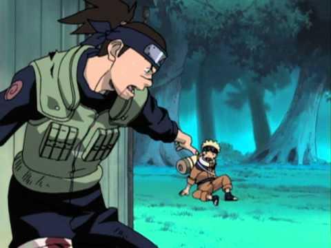 Download Naruto - Enter: Naruto Uzumaki!