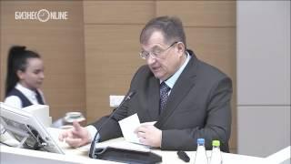 Борис Петров пригрозил закрытием изношенного этиленопровода, подающего сырье от НКНХ на КОС