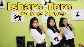 ISHARE TERE  | Guru Randhawa, Dhvani Bhanushali | ROHIT RAJ SKYLARK |  DANCE CHOREOGRAPHY