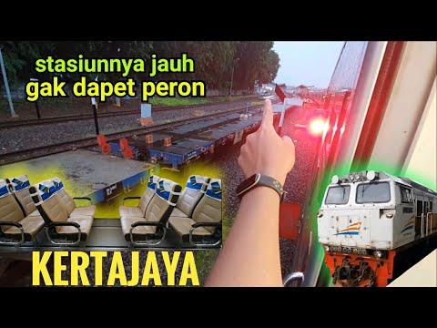 KA Majapahit Membawa Kawis Nusantara Dan Pembangkit Stainless Steel from YouTube · Duration:  4 minutes 15 seconds