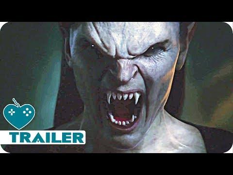 NEVERWINTER: RAVENLOFT Cinematic Trailer (2018)