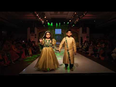 Smarty's at India Kids Fashion Week Season 7- Jaipur