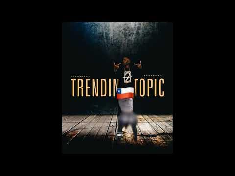 SUPREMEKATI - Trending Topic (Official Audio)