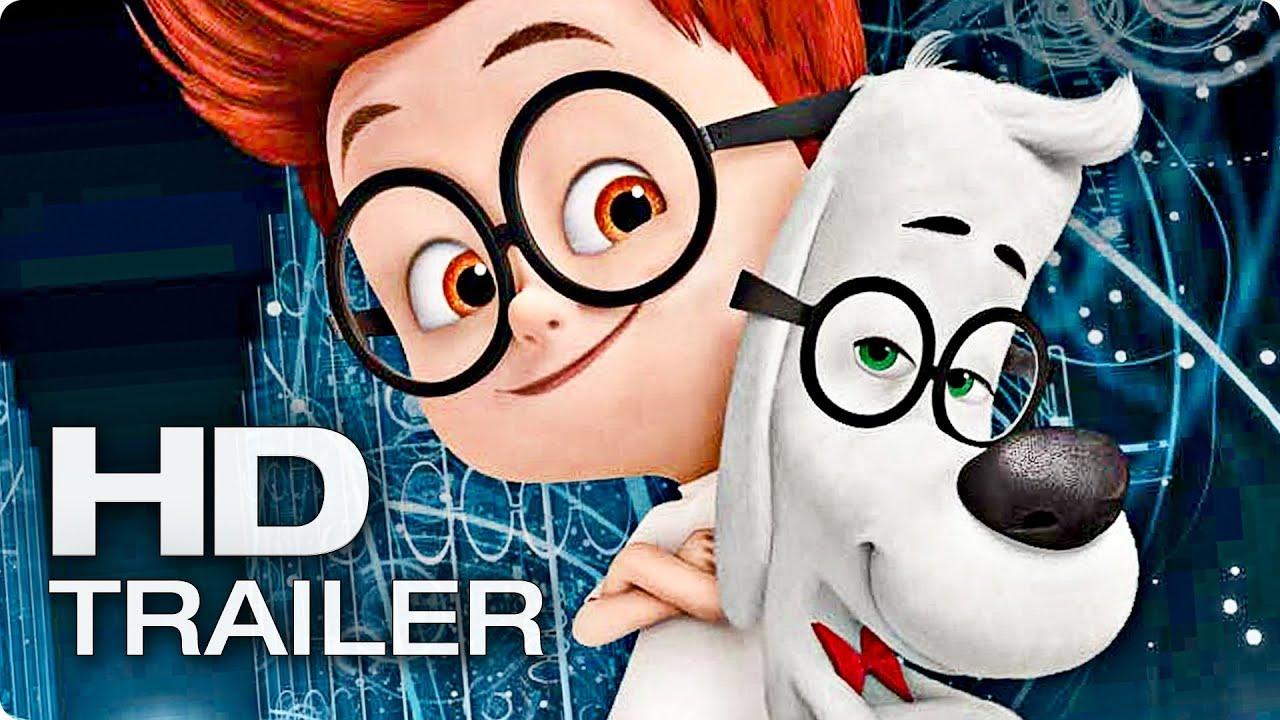 Mr Peabody And Sherman Kunstgeschichte Deutsch German 2014 Abenteuer Hd Youtube