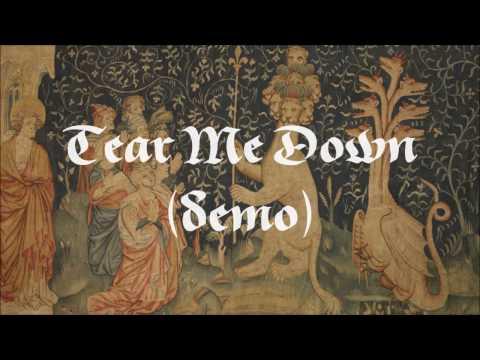 Spoon - Tear Me Down (demo)