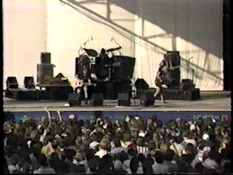indigo girls: 1992-10-14 cbs this morning