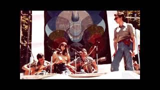 Amici del Vento -  La luna ed il cavaliere del sole (1978)