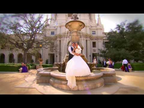 RUBEN & ANNA (Armenian Wedding in LA)