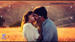 Kal tak jiske sapne dekhe || romantic song || whatsapp status video