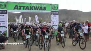 Cape Epic 2014 - Finding a new partner