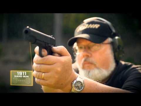 Kahr Firearms Group TV Commercial