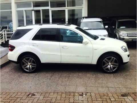 Mercedes ml300 cdi blueefficiency grand edition for sale 2011.
