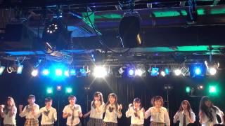 2014年9月28日(日) CoverGirls8th公演 DOCUMENTARY~キミ色セ...
