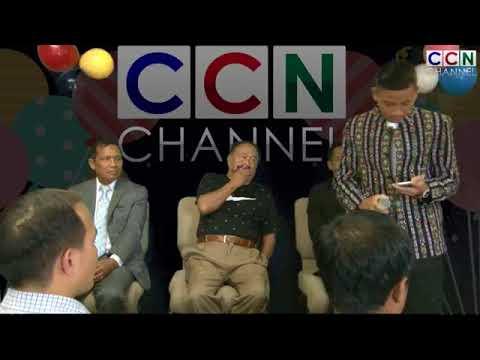 CCN Channel Kum nga tlin Lawmhnak!