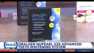 Top Beauty Products, Oralgen® NuPearl®, On PIX 11