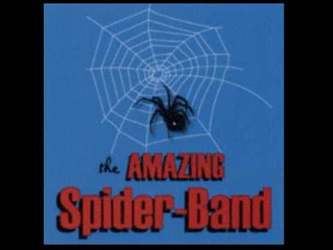 1967 Spiderman Cartoon Theme Instrumental