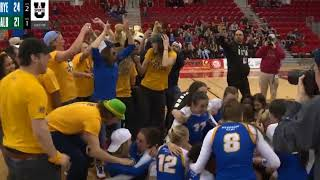 WVB | Final point - Rams win National Championship