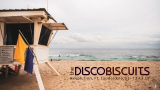 The Disco Biscuits - 12/13/2019 - Revolution Live, Fort Lauderdale, FL