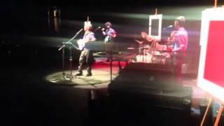 Caetano Veloso - I Want To Go Back To Bahia (Ao Vivo em SP)