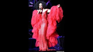 Diana Ross.  Theme from Mahogany (Do You Know Where You're Going To)