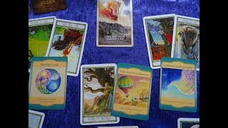 Twin flame reading for divine masculine and divine feminine - jewel...