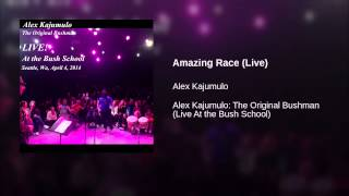 Amazing Race (Live)