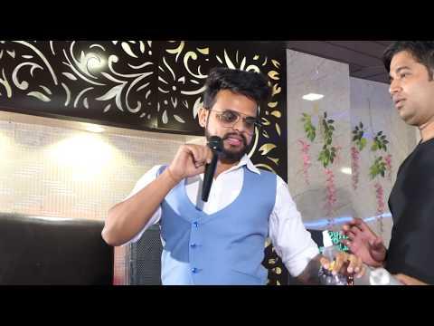 PROFESSIONAL Hairstylist Aman Yadav From Delhi