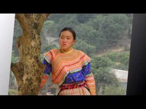 hmong VietNam 2011 - 2012