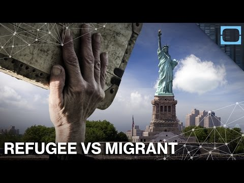 Is The United States The Best Country For Refugees?