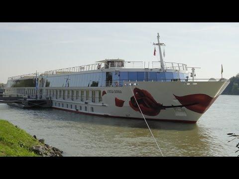 Flusskreuzfahrt Passau - Wien - Budapest