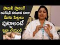 How to get Pregnancy After Family Planing | Dr.Shilpi Reddy Amazing Health Tips |  Health Qube