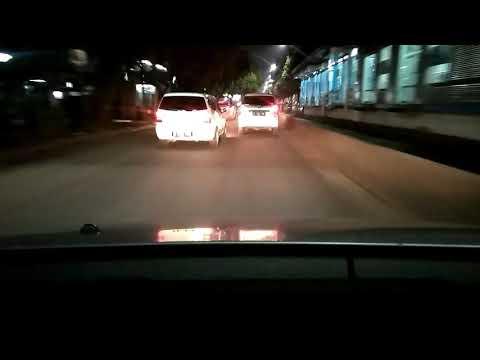 streets timelapse ( Jakarta )