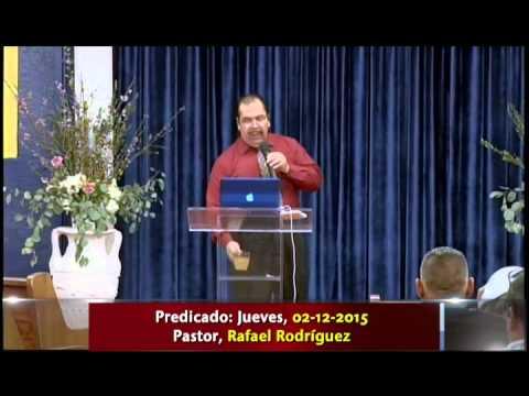 El Falso profeta, la Bestia más peligrosa, por el pastor Rafael Rodriguez 1 12 15