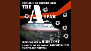 The A-Team - Theme from the TV Series