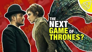 Could Carnival Row Be the Next Game of Thrones? (Nerdist News w/ Amy Vorpahl)
