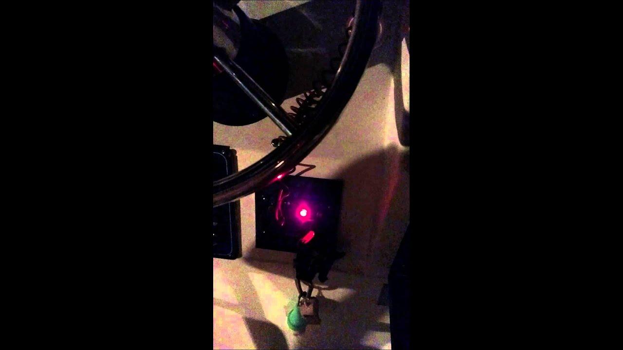 HONDA OUTBOARD MARINE MIL Check engine light code help