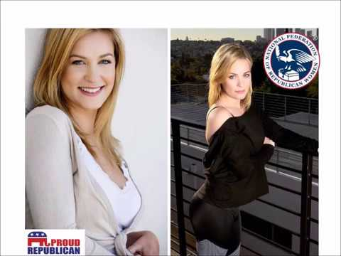 Republican Women's Self Defense vs Democrat Muslim Thugs. Feat. Jennifer Harris.