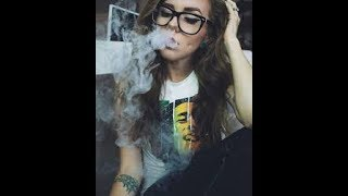 Best Ever VAPE GIRLS#2 | vaping BEST SKILL VAPE TRICKS